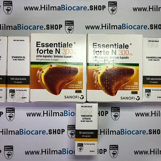 Hilma Biocare
