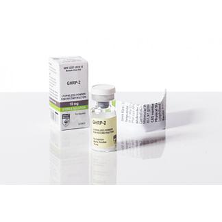 Hilma Biocare - GHRP 2