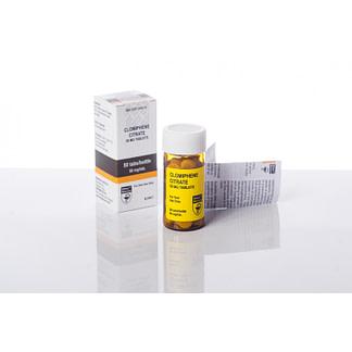 Hilma Biocare - Clomiphene citrate