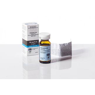 Hilma Biocare - Parabolan
