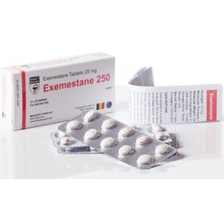 Hilma Biocare - Exemestane 250