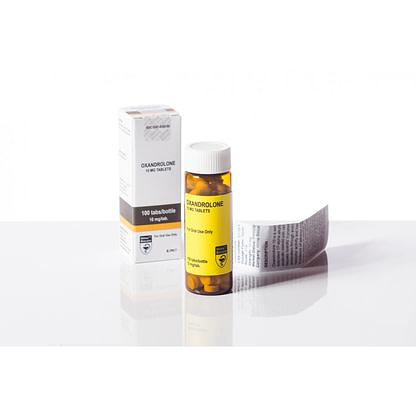 Hilma Biocare - Oxandrolone