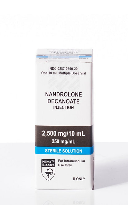 Hilma Biocare - Nandrolone Decanoate