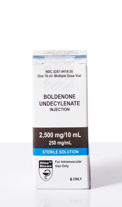 Hilma Biocare - Boldenone Undecylenate (Equipoise) (250 mg/ml)