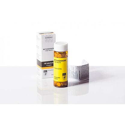Hilma Biocare - Methandienone