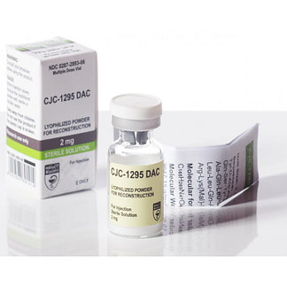 Hilma Biocare - CJC - 1295 With Dac