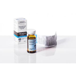 Hilma Biocare - Drostanalone Propionate (Masterone) (100 mg/ml)